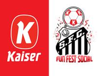 Kaise - Fun Fest Social
