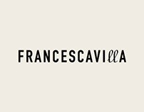 Francesca Villa | Logo & Corporate