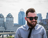 The Urban Beardsman : Furor Profile