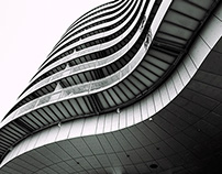 Curves lines and bends