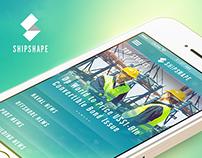 Shipshape App