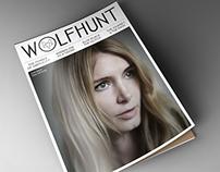 Porterbook/ WolfHunt Magazine