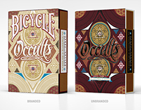 Occults Packaging and Add Ons