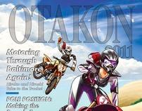 Otakon 2011 Program Book