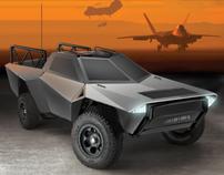 Project Messenger: Local Motors Concept