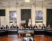 Fotografía Institucional Moreno Municipio | Parte 1