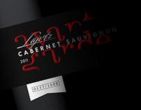 logo, branding, label - Lajvér Avantgarde C.S.2011