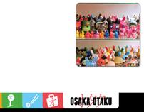 STUDENT | Osaka Otaku
