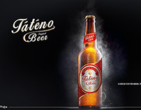 Tátêno Beer