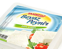 Beyaz Peynir (feta cheese)