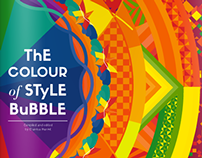 The Colour of Style Bubble