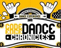 CODE:EDGE DANCE CHRONICLES
