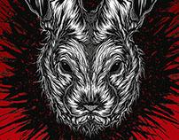 Evil bunny