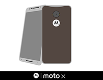 Moto X Gen 2 | 2014