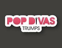 Pop Divas Trumps