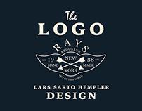 LSH LOGO DESIGN
