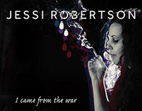 I Came From The War - Jessi Robertson
