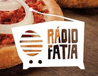 Logo     Rádio Fatia