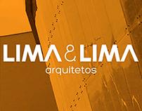 Redesign logo     Lima & Lima