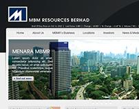 MBM Resourves Bhd