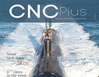 CNCPLUS magazine