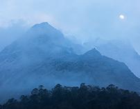 Himalayan diary