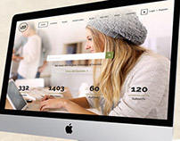 LMS   Responsive Learning Management Theme