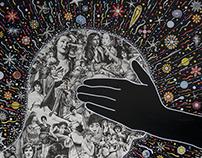 Psychedelic Constructivism - piece #12 bis