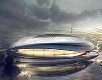 Stadion Rotor