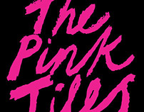 The Pink Tiles 12inch (Original Design)
