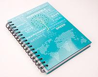QAFCO | Spiral Notebook