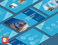 Vacation Rental PowerPoint Presentation Template