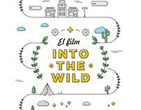 Into the wild - Pressbook