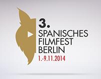 Spanisches Filmfest Berlin 2014. Identidad