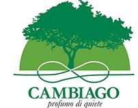 Logo Cambiago