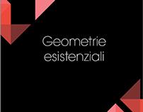 Sara Conconi - Geometrie Esistenziali