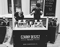 Czarny Deszcz Coffee