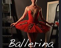 "Video Art - ""Ballerina"""