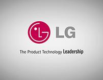 LG 4K Contest Report