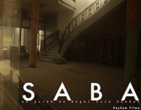 SABA - Film Script