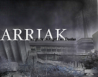 HARRIAK - Film Screenplay