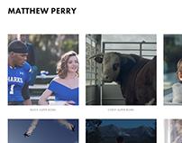 MatthewPerryCreative.com