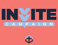 The Invite Campaign