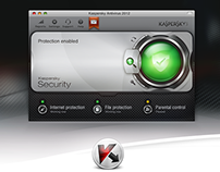 Kaspersky Security for Mac 2012