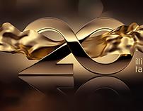 Nikoil Bank - Twentieth anniversary