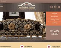 aldhafra palace