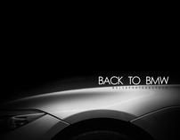 Back To BMW