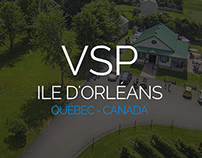 VSP Vineyards Website