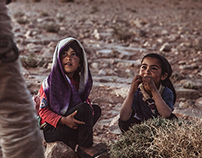 Los Aghdaoui. Marruecos.