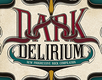 Dark Delirium: New Progressive Rock Compilation